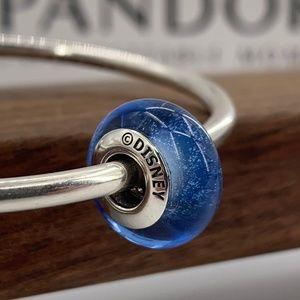 Pandora Disney Cinderella silver Charm #791640